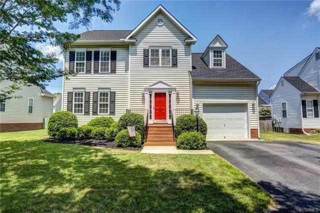 6912 Horsepen Road, Richmond, VA 23226 (MLS #2028214) :: Treehouse Realty VA