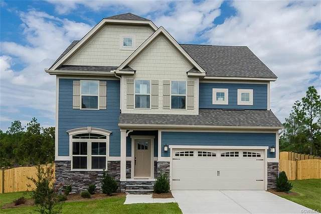 4630 Little Creek Court, Chesterfield, VA 23234 (MLS #2028241) :: The RVA Group Realty