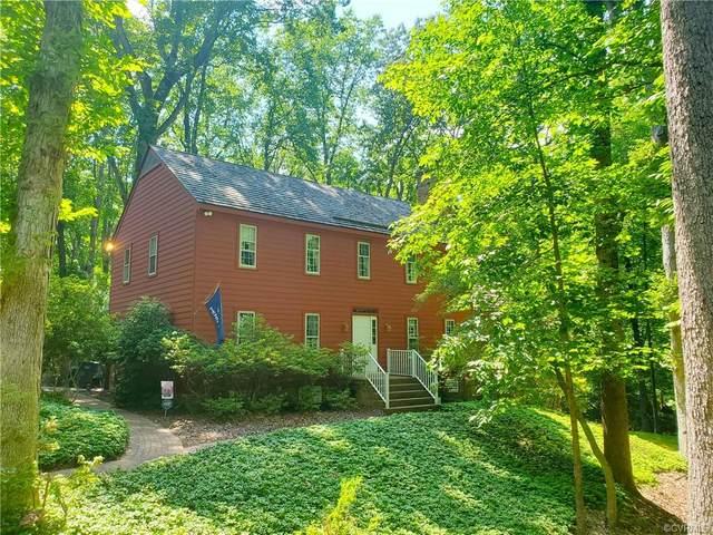 3930 Victoria Lane, Midlothian, VA 23113 (MLS #2028248) :: Treehouse Realty VA