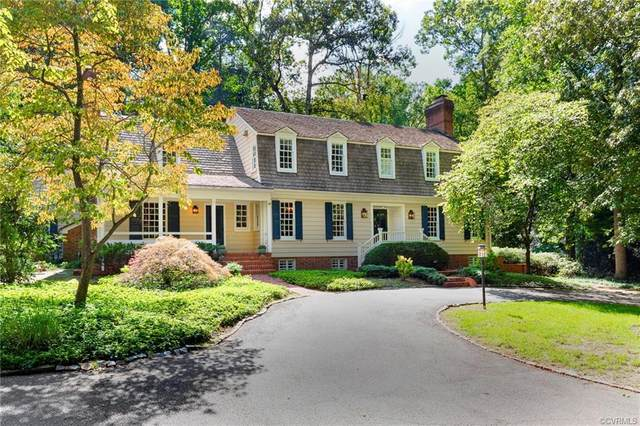 9905 Kingsbridge Road, Henrico, VA 23238 (MLS #2028261) :: Treehouse Realty VA