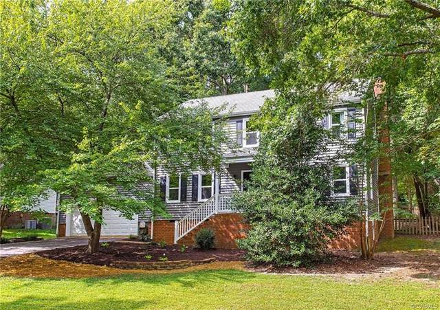 7900 Flag Tail Drive, Midlothian, VA 23112 (MLS #2028272) :: The Redux Group