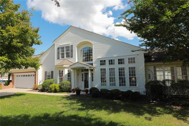 3409 Gwynns Place, Glen Allen, VA 23060 (#2028324) :: Abbitt Realty Co.