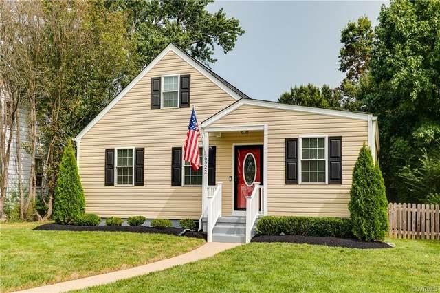 6522 W Grace Street, Richmond, VA 23226 (MLS #2028338) :: Treehouse Realty VA