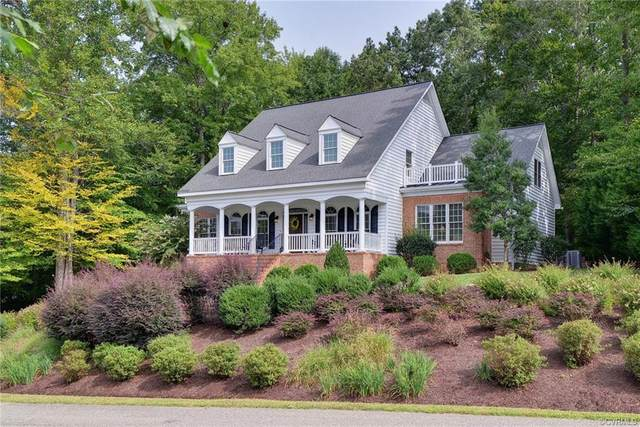 5504 Westmoreland Drive, Williamsburg, VA 23188 (MLS #2028353) :: Treehouse Realty VA