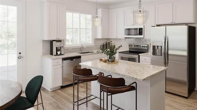 9236 St. Charles Circle, Richmond, VA 23235 (#2028391) :: Abbitt Realty Co.