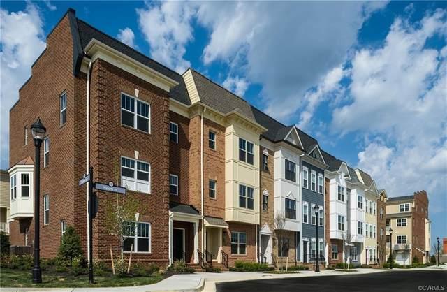 5615 Coopers Walk Lane U-1, Henrico, VA 23230 (MLS #2028393) :: Treehouse Realty VA