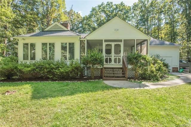 1708 Devon Way, Manakin Sabot, VA 23103 (MLS #2028406) :: Treehouse Realty VA