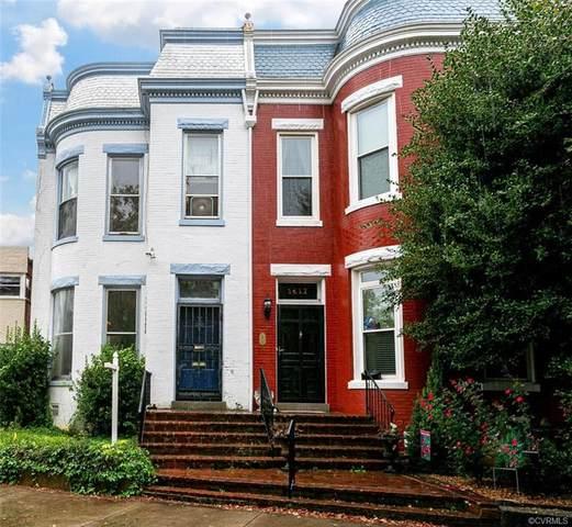 1415 Park Avenue, Richmond, VA 23220 (MLS #2028417) :: Small & Associates
