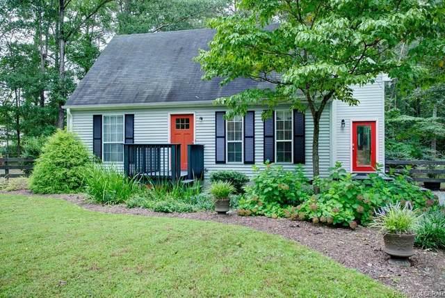 6329 Corbin Court, Gloucester, VA 23061 (MLS #2028421) :: Treehouse Realty VA