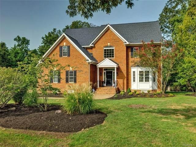 10710 Kriserin Circle, Chester, VA 23831 (MLS #2028431) :: Small & Associates