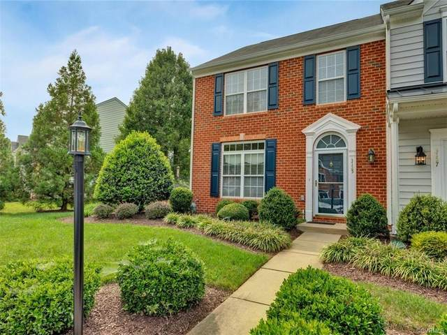 3125 Friars Walk Lane, Glen Allen, VA 23059 (MLS #2028453) :: The Redux Group