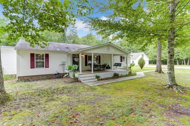 6449 Marshall Way, Gloucester, VA 23061 (MLS #2028457) :: Treehouse Realty VA