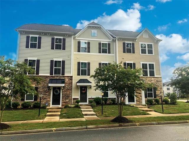 3504 Sterling Brook Drive, Chesterfield, VA 23237 (MLS #2028485) :: The RVA Group Realty