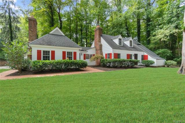 4636 Southampton Road, Richmond, VA 23235 (MLS #2028531) :: The Redux Group