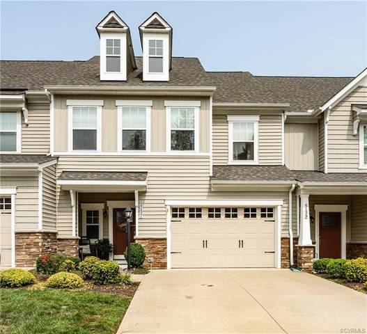 8137 Marley Drive, Mechanicsville, VA 23116 (MLS #2028540) :: The Redux Group