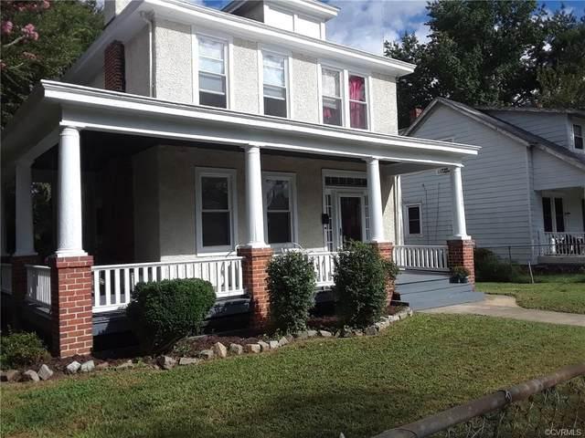 3115 Cliff Avenue, Richmond, VA 23222 (MLS #2028548) :: The Redux Group