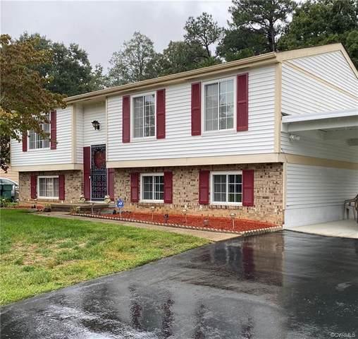 Henrico, VA 23223 :: Treehouse Realty VA