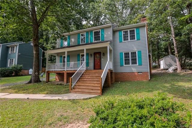 14112 Key Deer Drive, Midlothian, VA 23112 (MLS #2028555) :: Treehouse Realty VA