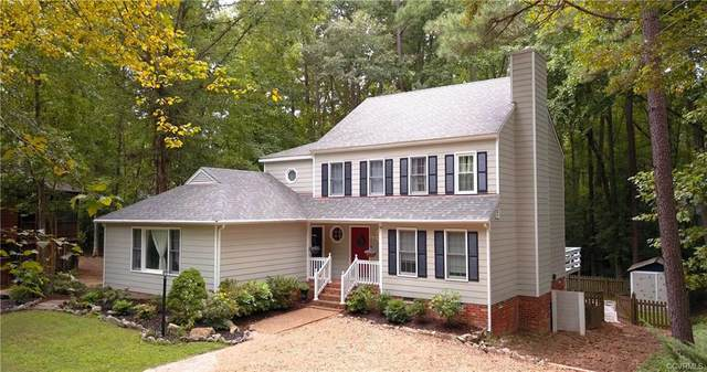 3004 Sterlings Bridge Place, Midlothian, VA 23112 (MLS #2028560) :: Treehouse Realty VA