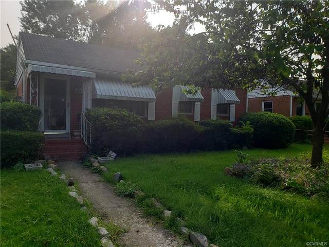 3515 Griffin Avenue, Richmond, VA 23222 (MLS #2028582) :: Treehouse Realty VA