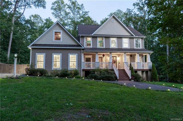 2248 Branch Forest Way, Powhatan, VA 23139 (MLS #2028597) :: Blake and Ali Poore Team