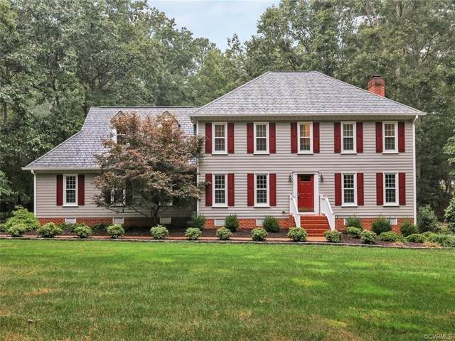 9000 Widgeon Way, Chesterfield, VA 23838 (MLS #2028608) :: Treehouse Realty VA