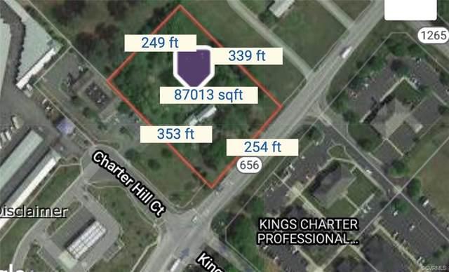 Ashland, VA 23005 :: The RVA Group Realty