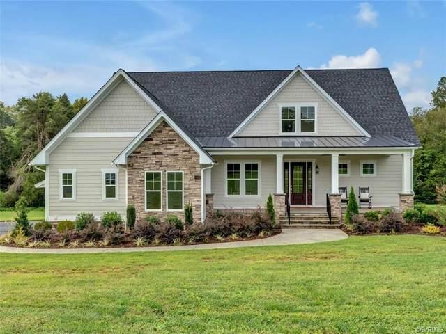 1657 Indys Run, Maidens, VA 23102 (MLS #2028649) :: Treehouse Realty VA