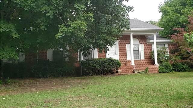 111 Crestview Drive, Farmville, VA 23901 (MLS #2028656) :: Treehouse Realty VA