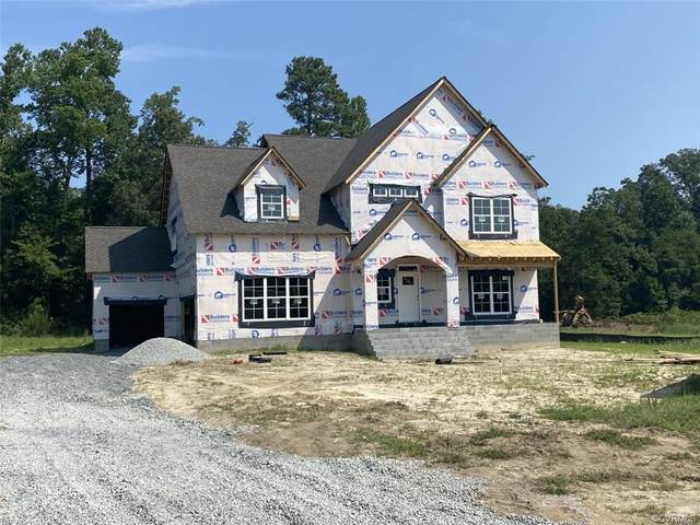 9488 Andrew Wickham Lane, Hanover, VA 23005 (MLS #2028660) :: Treehouse Realty VA