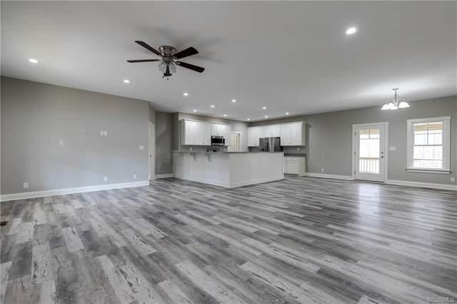 1573 Rock Castle Road, Goochland, VA 23063 (MLS #2028664) :: Treehouse Realty VA