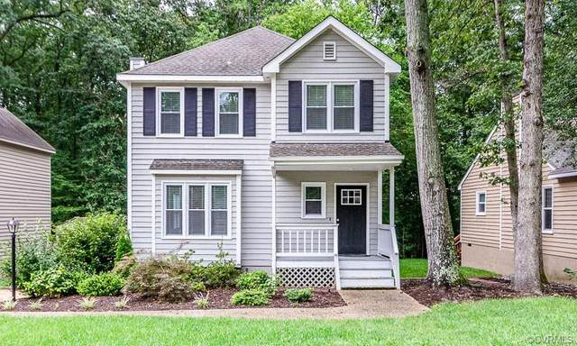 12906 Copperas Lane, Henrico, VA 23233 (MLS #2028670) :: EXIT First Realty