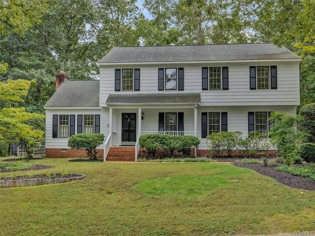 10305 Maremont Drive, Henrico, VA 23238 (MLS #2028673) :: EXIT First Realty