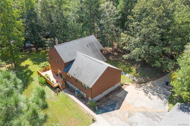 9612 Shadywood Road, Prince George, VA 23875 (MLS #2028691) :: Treehouse Realty VA