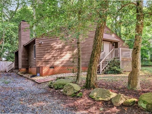7413 Drexelbrook Road, Chesterfield, VA 23832 (MLS #2028711) :: Treehouse Realty VA