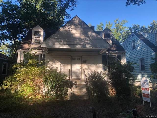 3418 Meadowbridge Road, Richmond, VA 23222 (MLS #2028726) :: Treehouse Realty VA