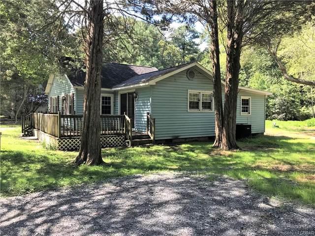 48 Rose, Weems, VA 22576 (MLS #2028746) :: Treehouse Realty VA