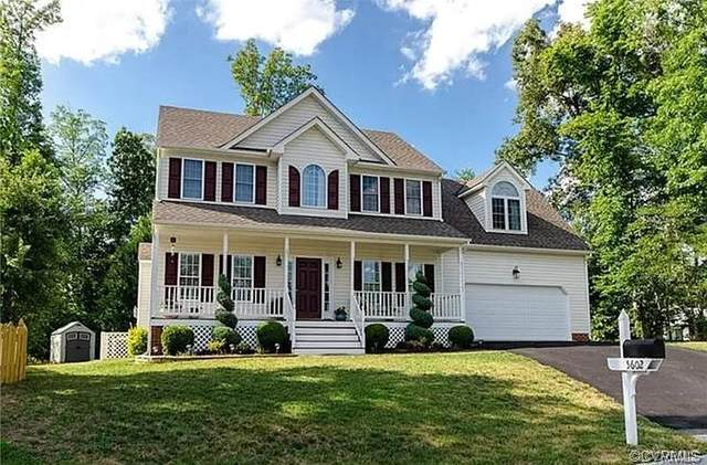 5602 Qualla Farms Court, Chesterfield, VA 23832 (MLS #2028764) :: Treehouse Realty VA