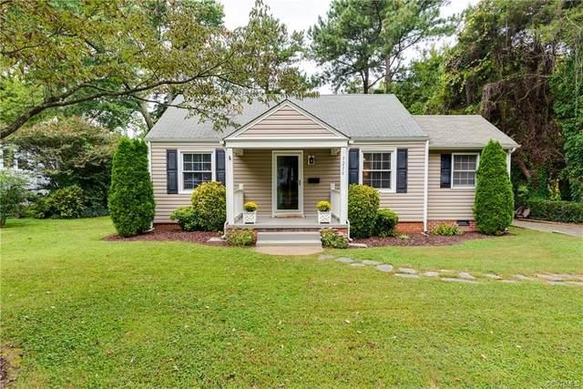 1216 Hillside Avenue, Henrico, VA 23229 (MLS #2028768) :: Keeton & Co Real Estate