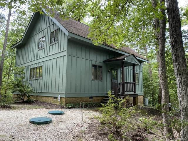131 Ewell Road, Lancaster, VA 22503 (MLS #2028769) :: Treehouse Realty VA