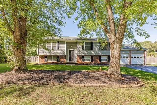 6316 Dahlia Road, Hanover, VA 23111 (MLS #2028774) :: Keeton & Co Real Estate