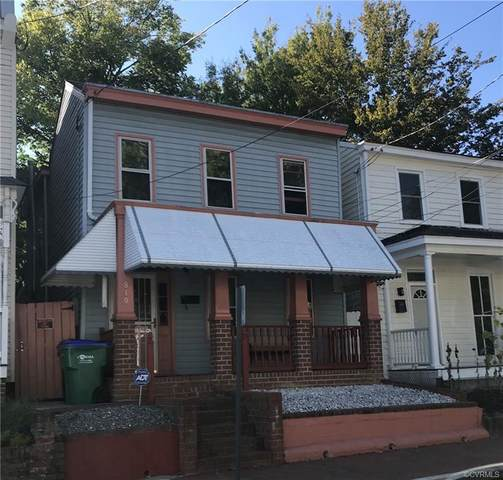 810 Jessamine Street, Richmond, VA 23223 (MLS #2028795) :: Treehouse Realty VA