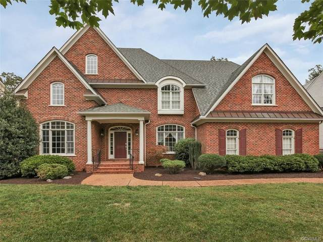 12806 Grendon Drive, Midlothian, VA 23113 (MLS #2028814) :: Treehouse Realty VA