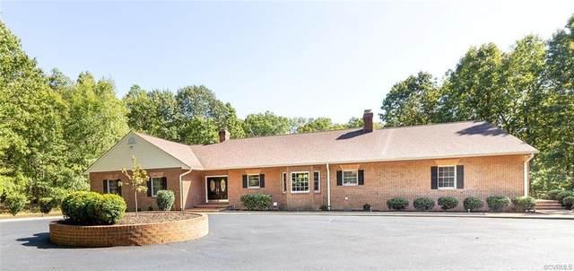 1800 Longwood Drive, Maidens, VA 23102 (MLS #2028815) :: Keeton & Co Real Estate