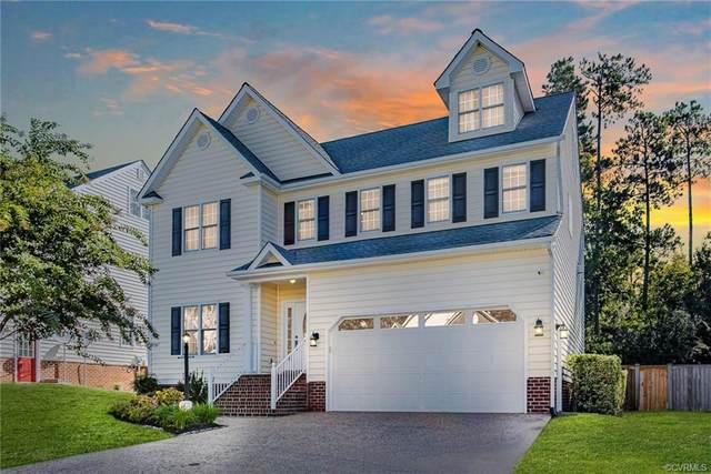 3317 Andover Hills Place, Henrico, VA 23294 (MLS #2028824) :: Keeton & Co Real Estate