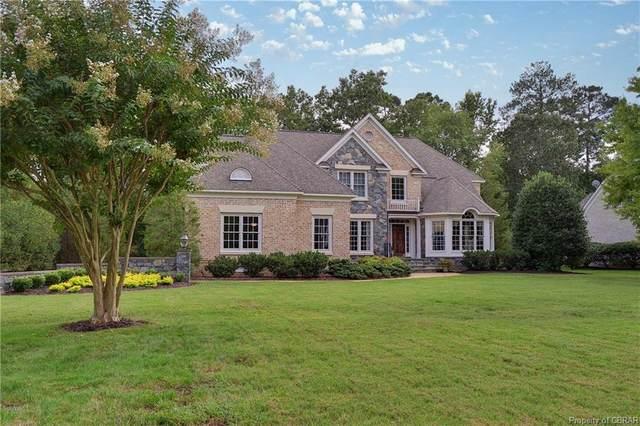 2076 Hornes Lake Road, Williamsburg, VA 23185 (MLS #2028860) :: Treehouse Realty VA