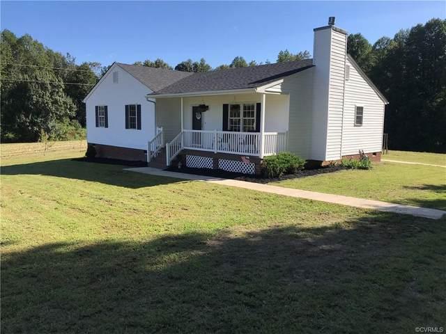 1640 Byrds Mill Road, Newtown, VA 23126 (#2028886) :: Abbitt Realty Co.
