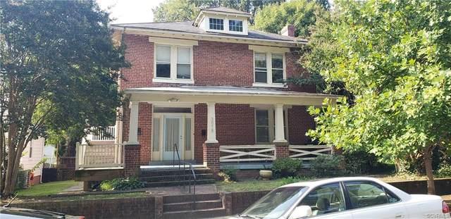 3018 Porter Street, Richmond, VA 23225 (MLS #2028949) :: The Redux Group