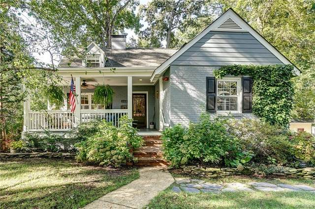 5412 Dorchester Road, Richmond, VA 23225 (MLS #2028955) :: The RVA Group Realty