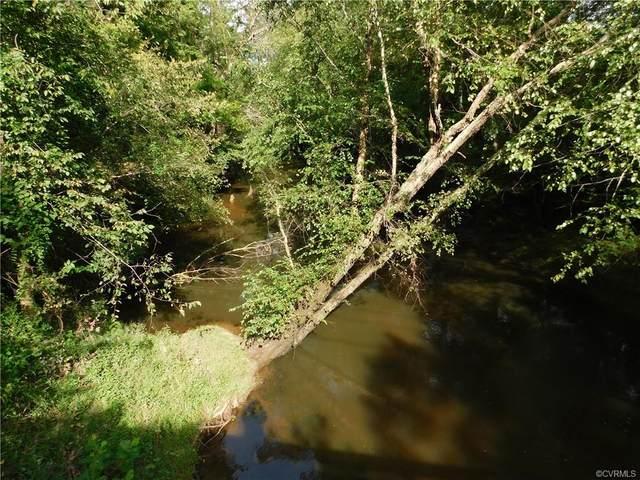 0 Breezeywood Lane, Mineral, VA 23117 (MLS #2029026) :: Treehouse Realty VA